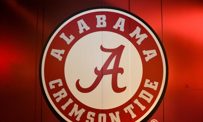 Alabama Crimson Tide Spring Football Game at Bryant-Denny Stadium